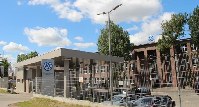 VW ODLEWNIA POZNAŃ