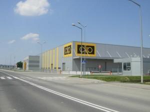 CLIP Logistics Jasin