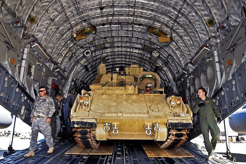 US ARMY EUROPE POWIDZ